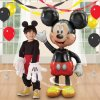 MICKEY MOUSE XL AIRWALKER