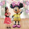 MINNIE MOUSE XL AIRWALKER