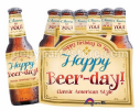 HAPPY BEER DAY 25""